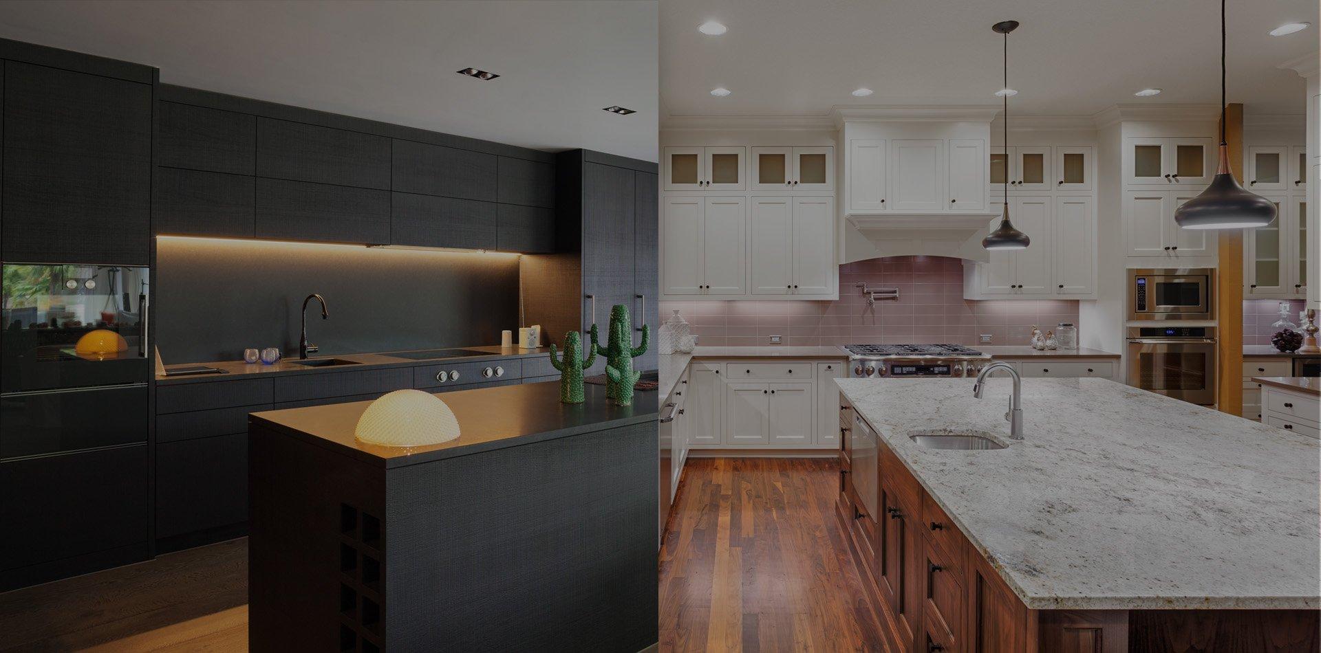 Residential Countertops